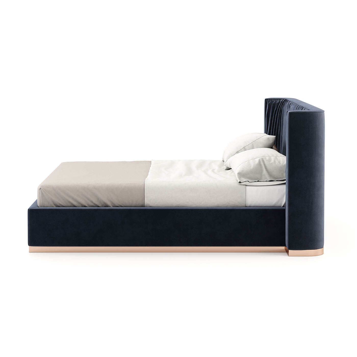 Miuzza Bed