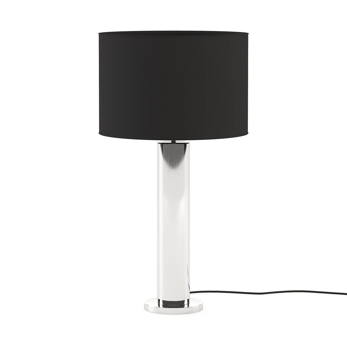 Tube Table Lamp