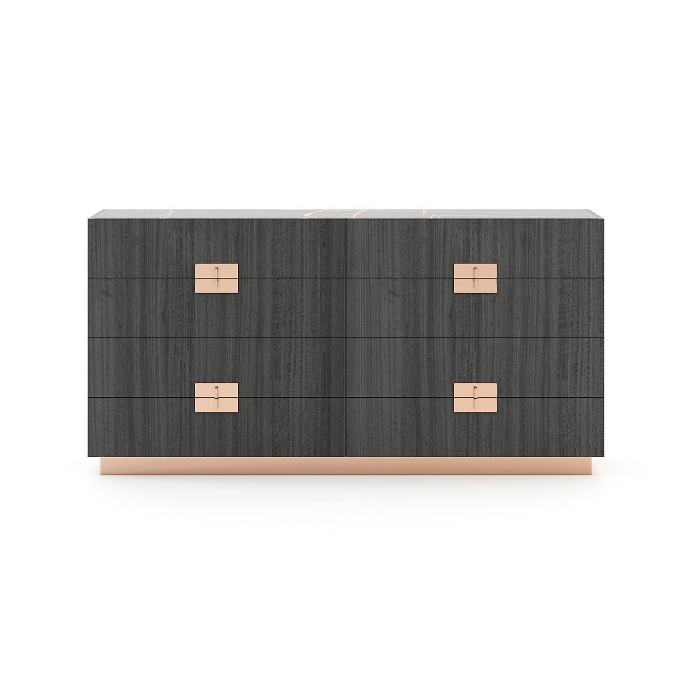 Lady Chest of Drawers
