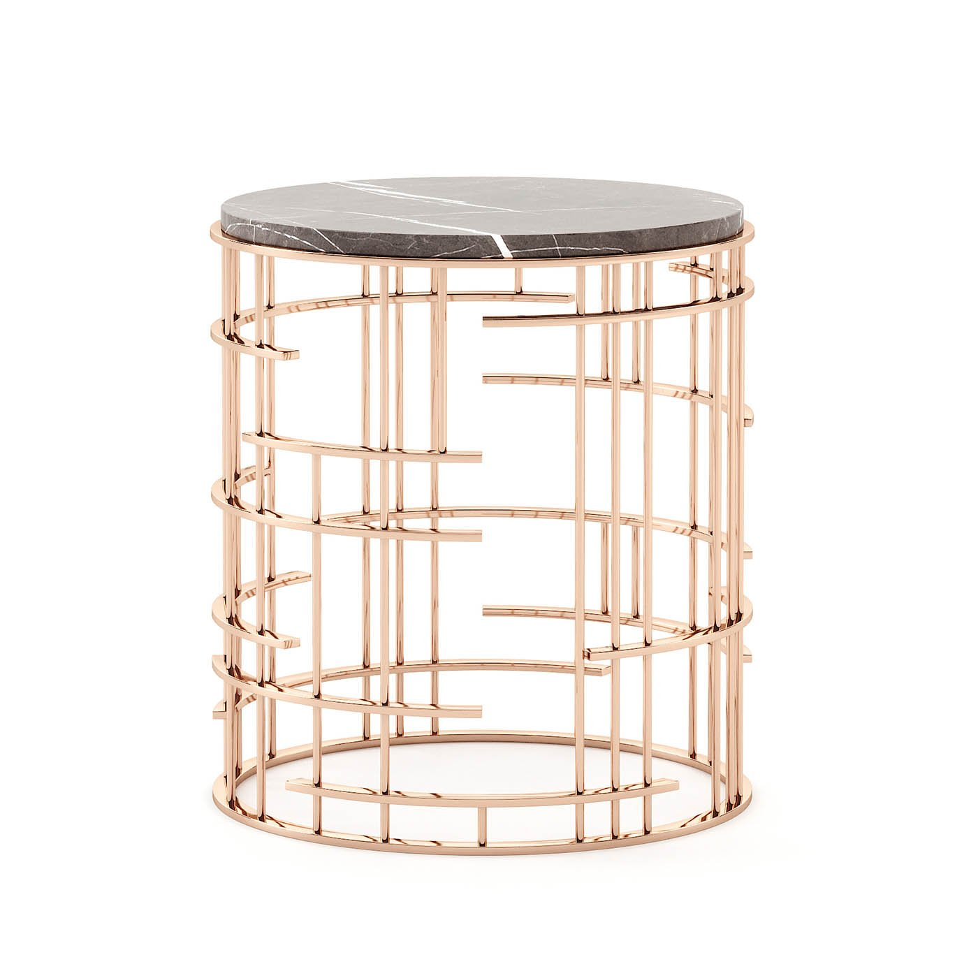 Mercy Side Table