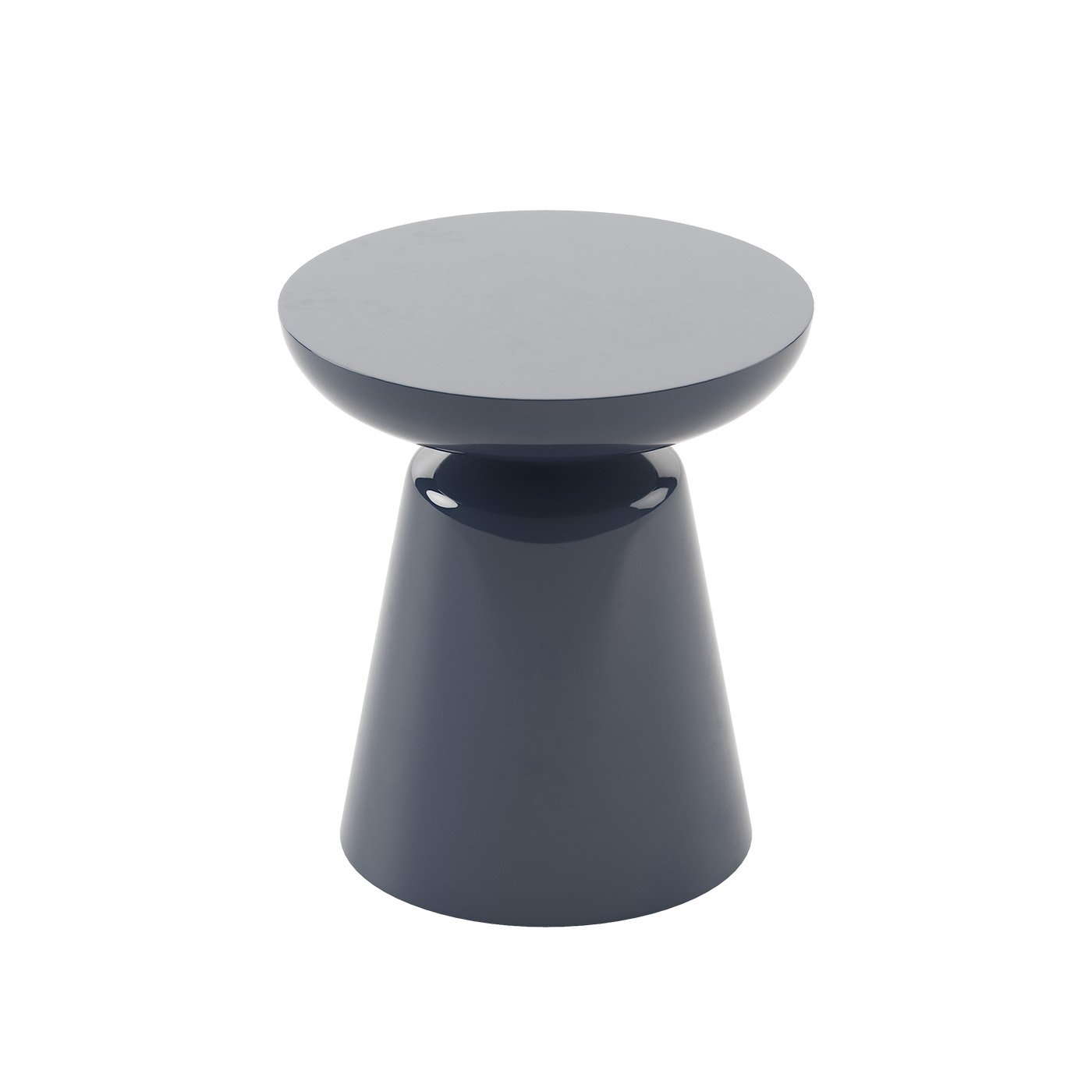 Cap Side Table