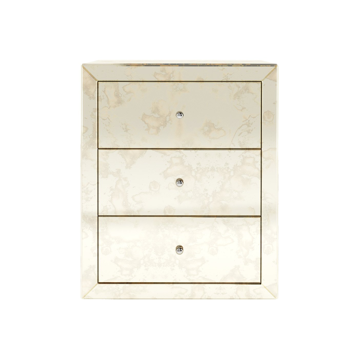 Esmeralda Bedside Table