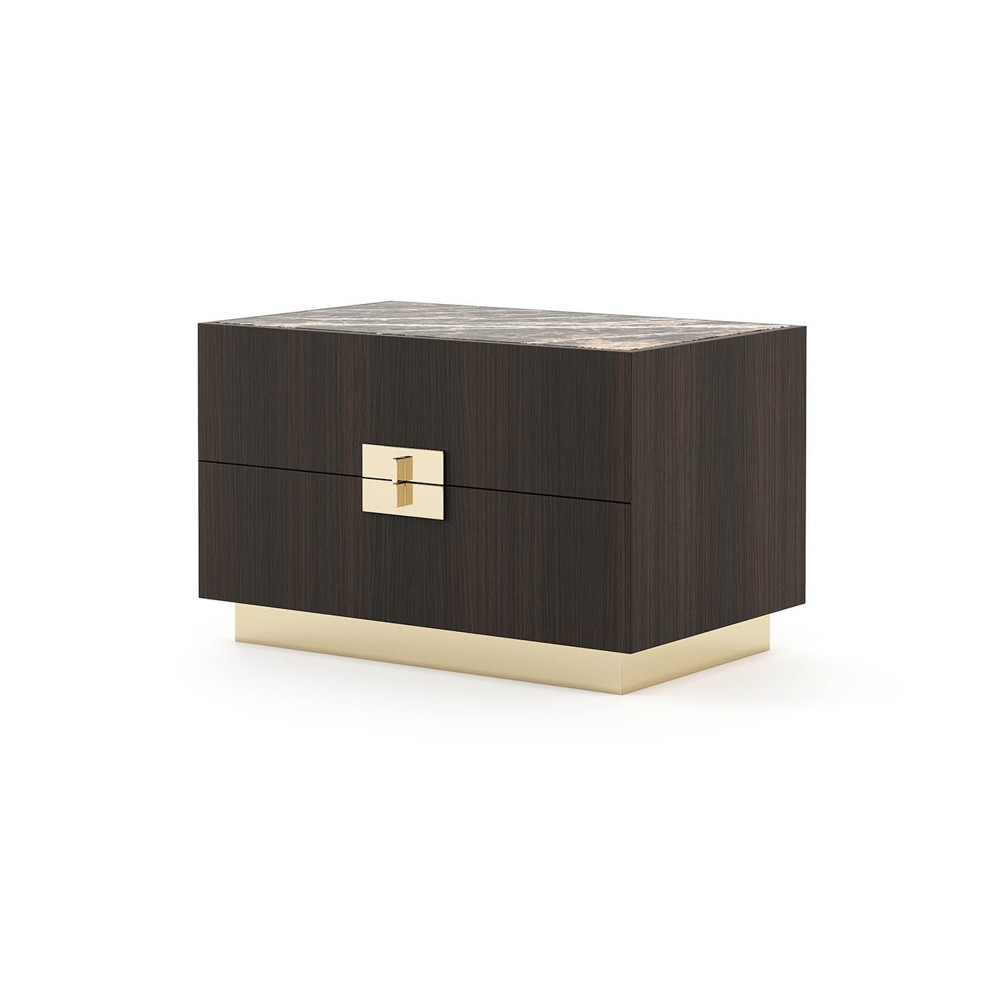 Lady Bedside Table