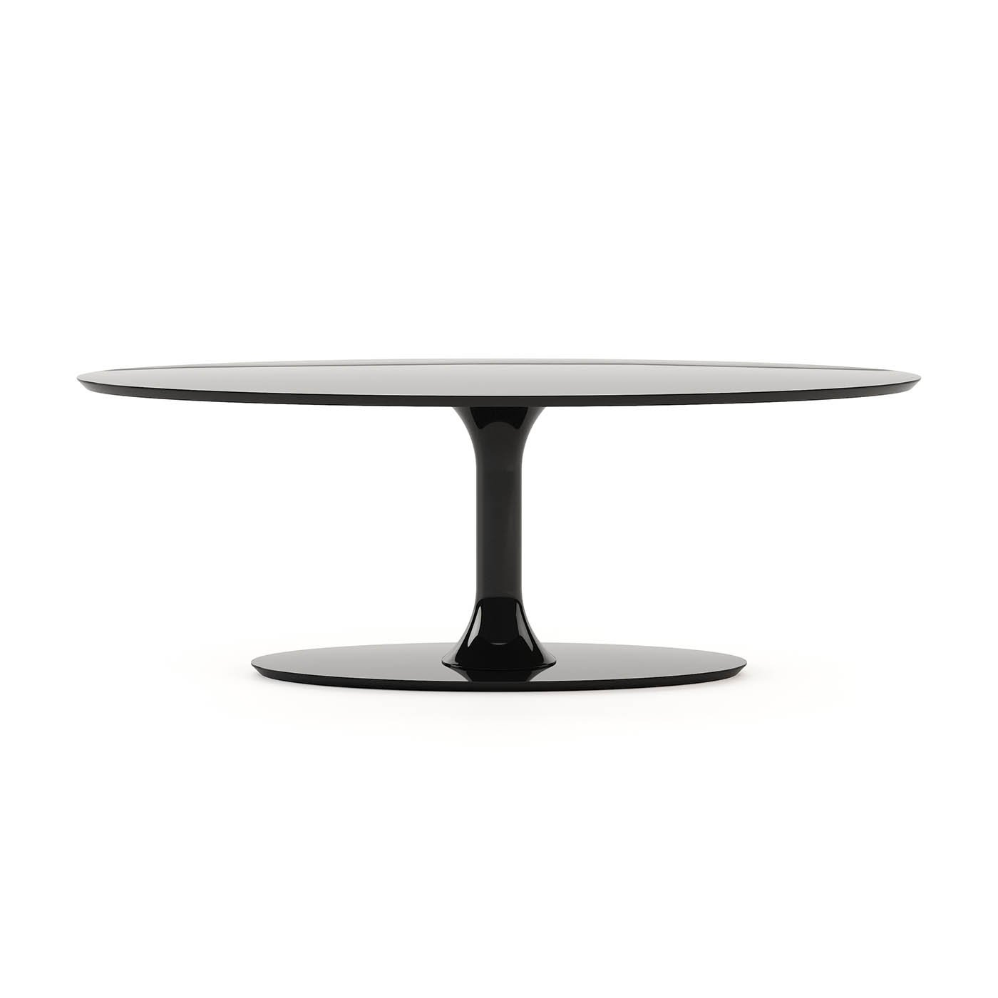 Egg Dining Table